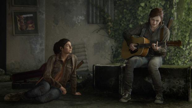 بهترین بازی سال The Last of Us 2