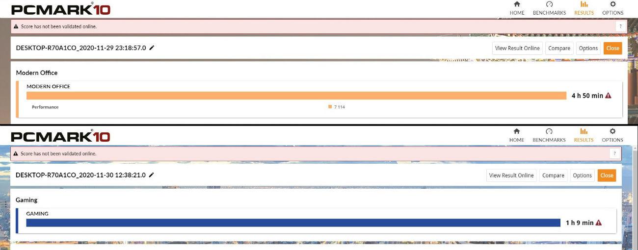 بررسی لپتاپ گیمینگ MSI GE66 Raider 10SFS
