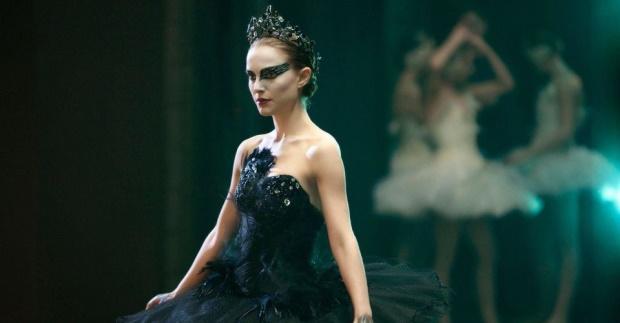 ۱۰ اتفاق جذاب در پشت صحنه Black Swan قوی سیاه
