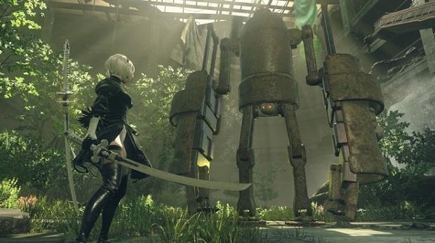 فروش بازی Nier: Automata از پنج میلیون نسخه عبور کرد