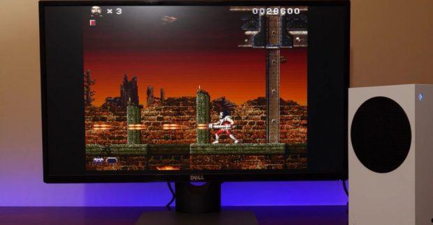 ایکس باکس سری ایکس و اس میتوانند بازیهای پلی استیشن 2 را اجرا کنند
