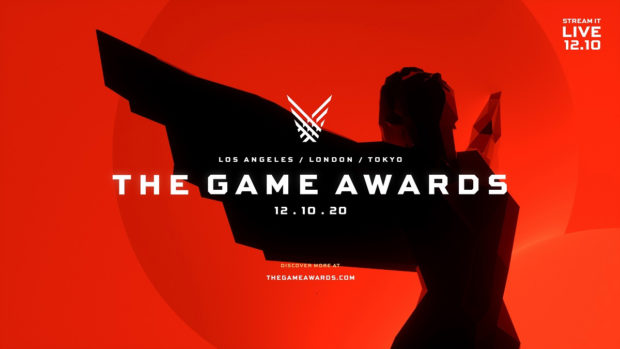 مراسم Game Awards 2020