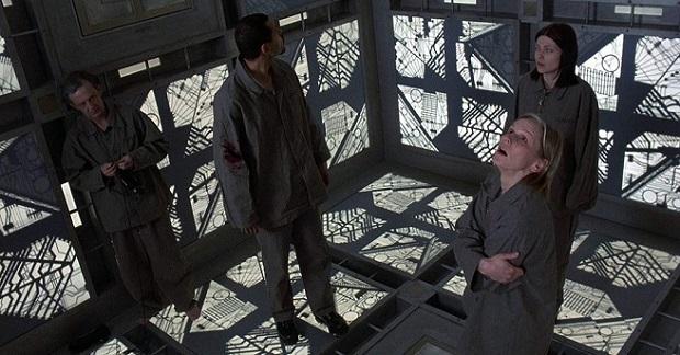 cube10 ویجیاتو: ۱۵ شاهکار ژانر علمی ـ تخیلی که احتمالا تماشا نکردهاید اخبار IT