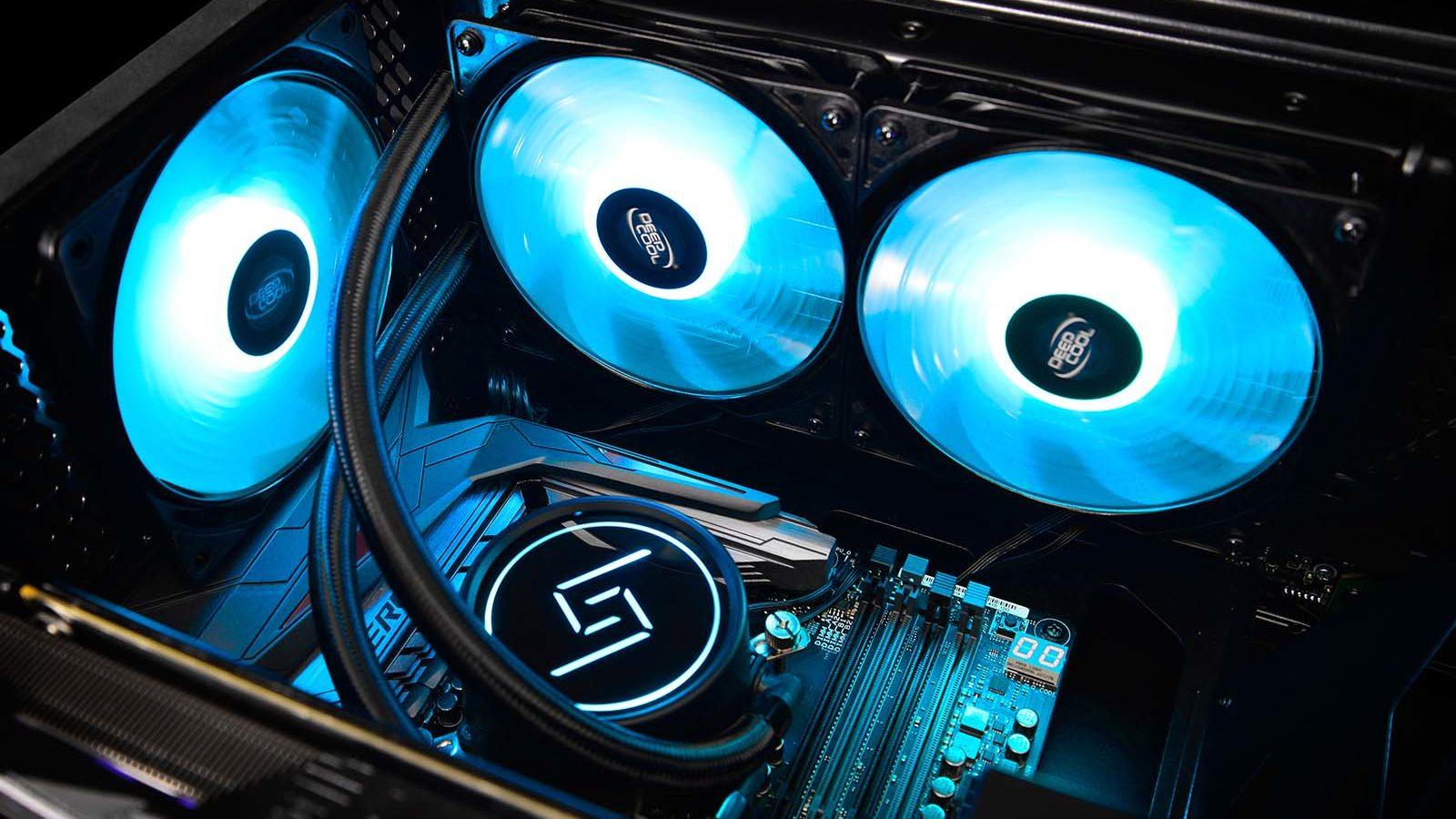 چه نوع خنک کنندههای پردازندهای مناسب است؟