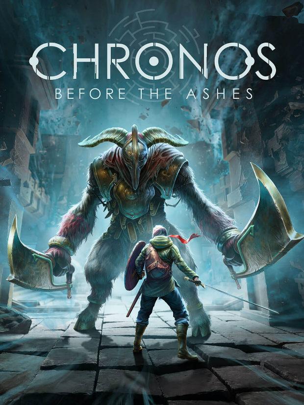 بررسی بازی Chronos: Before the Ashes – حل کردن معمای زمان
