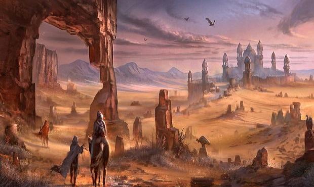 بازی Elder Scrolls Online
