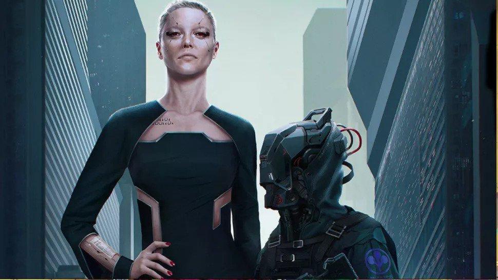 راهنمای انتخاب  Life Path مناسب در Cyberpunk 2077 - مسیر Corpo