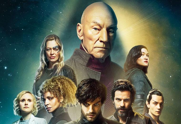 سریال Star Trek: Picard