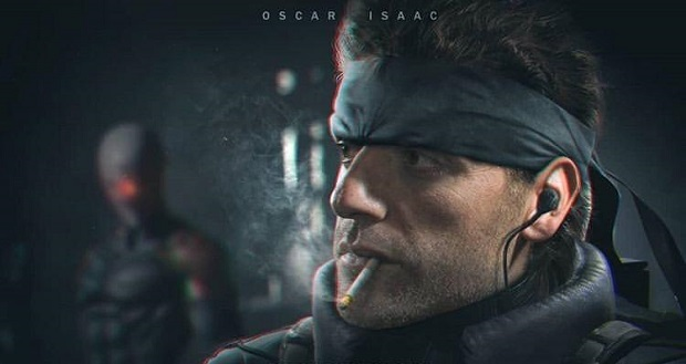 فیلم Metal Gear Solid