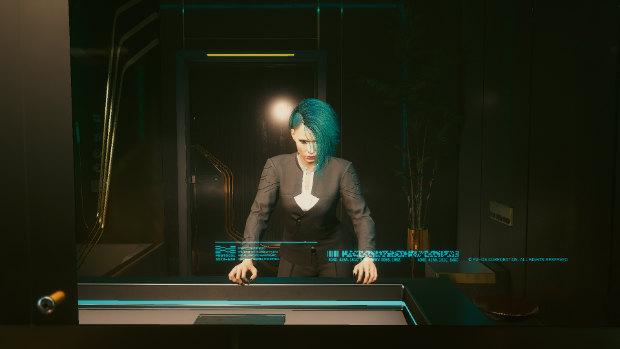 نمرات بازی Cyberpunk 2077