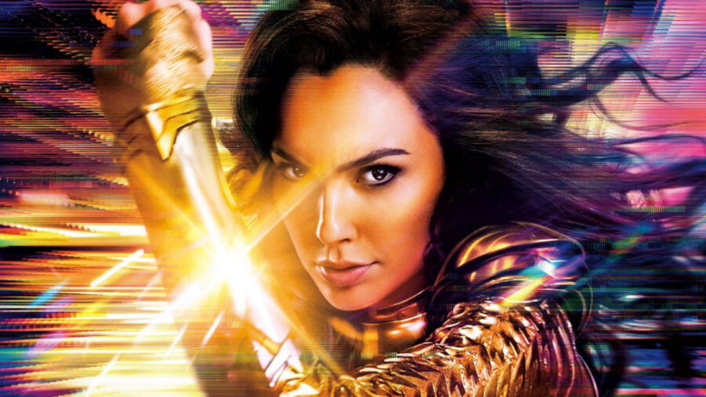 فیلم Wonder Woman 4