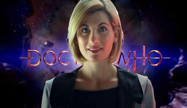 سریال Doctor Who