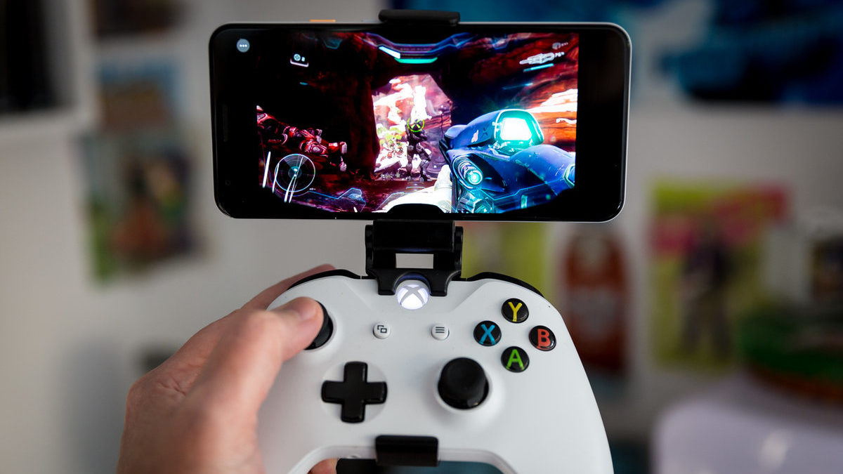 چطور مایکروسافت نقش پلتفرم را صنعت ویدئو گیم کمرنگ خواهد کرد؟ - سرویسهای گیمینگ ابری (Xbox Cloud Gaming)