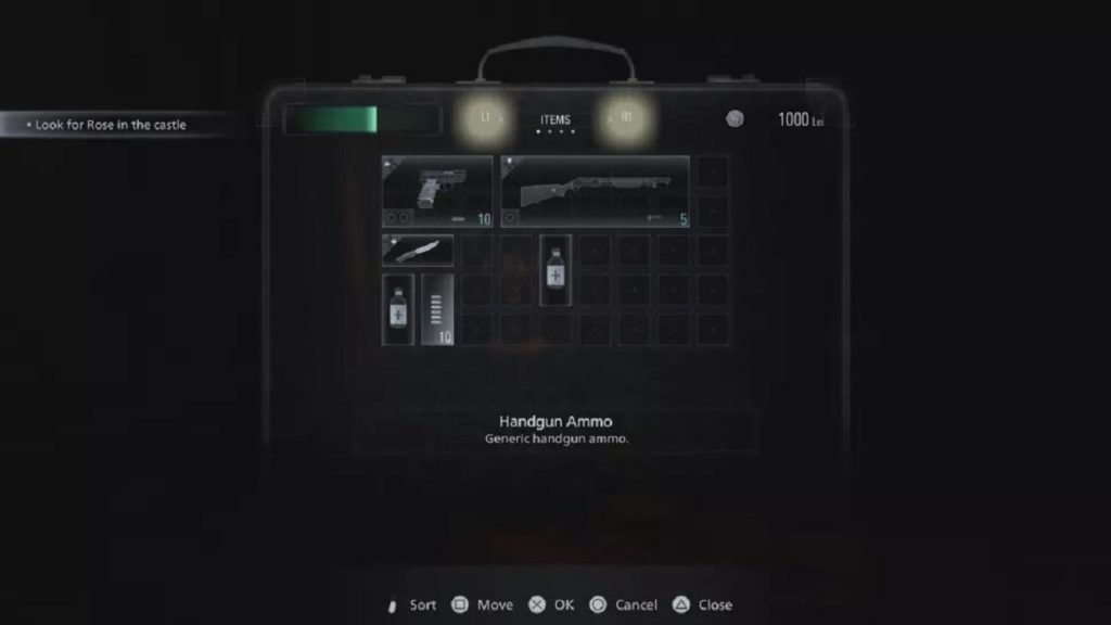 بازی Resident Evil 8
