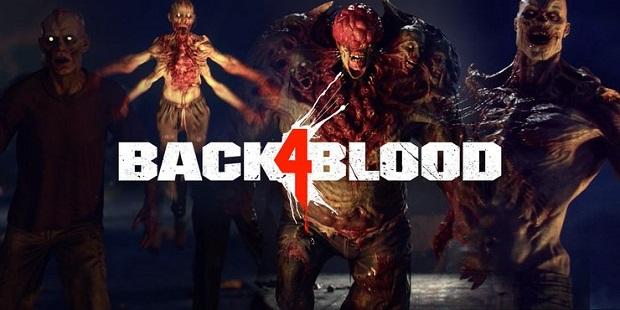 نسخه بتا Back 4 Blood حدود ۱۰۰ هزار بازیکن همزمان داشته است