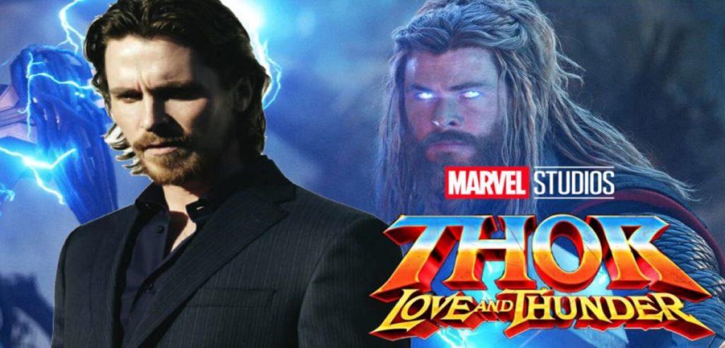 فیلم Thor: Love and Thunder