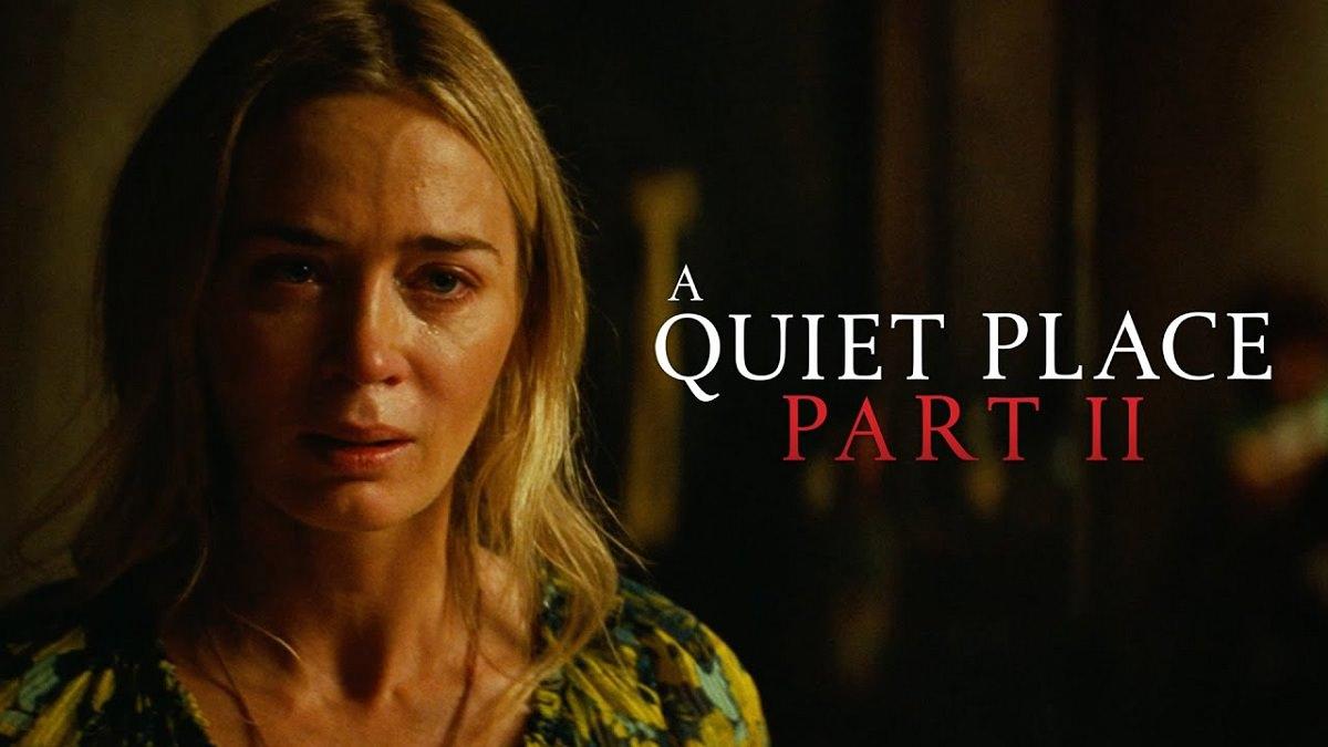 تاریخ اکران فیلم A Quiet Place 2 دوباره تاخیر خورد