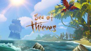 تعداد بازیکنان بازی Sea of Thieves از ٢۵ میلیون نفر عبور کرد