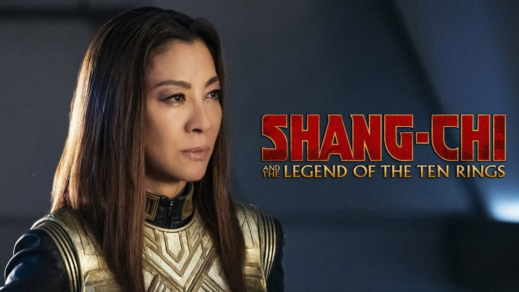 فیلم Shang-Chi