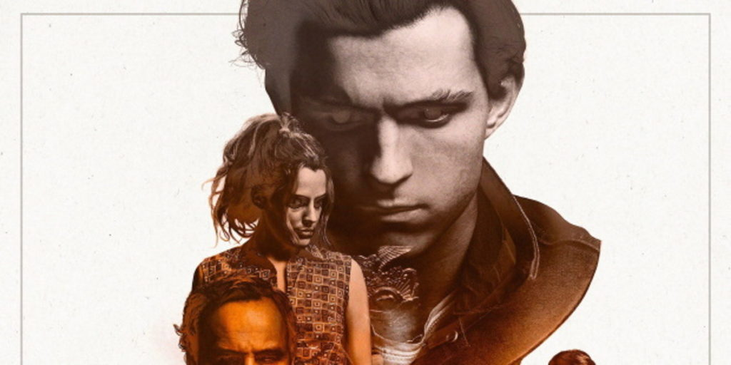 The Devil All the Time Movie Reviews 1 1024x512 ویجیاتو: معرفی بهترین فیلمهای درام سال ۲۰۲۰ اخبار IT
