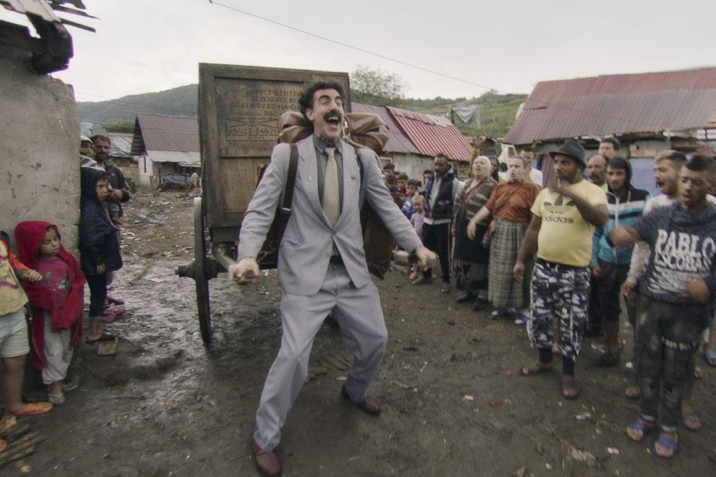 معرفی بهترین فیلم کمدی سال
