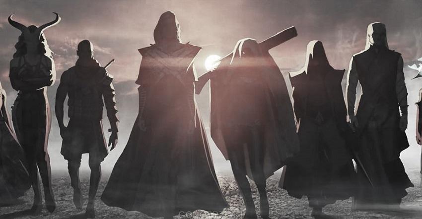 تهیه کننده Dragon Age 4 تصویر جدیدی از بازی منتشر کرد