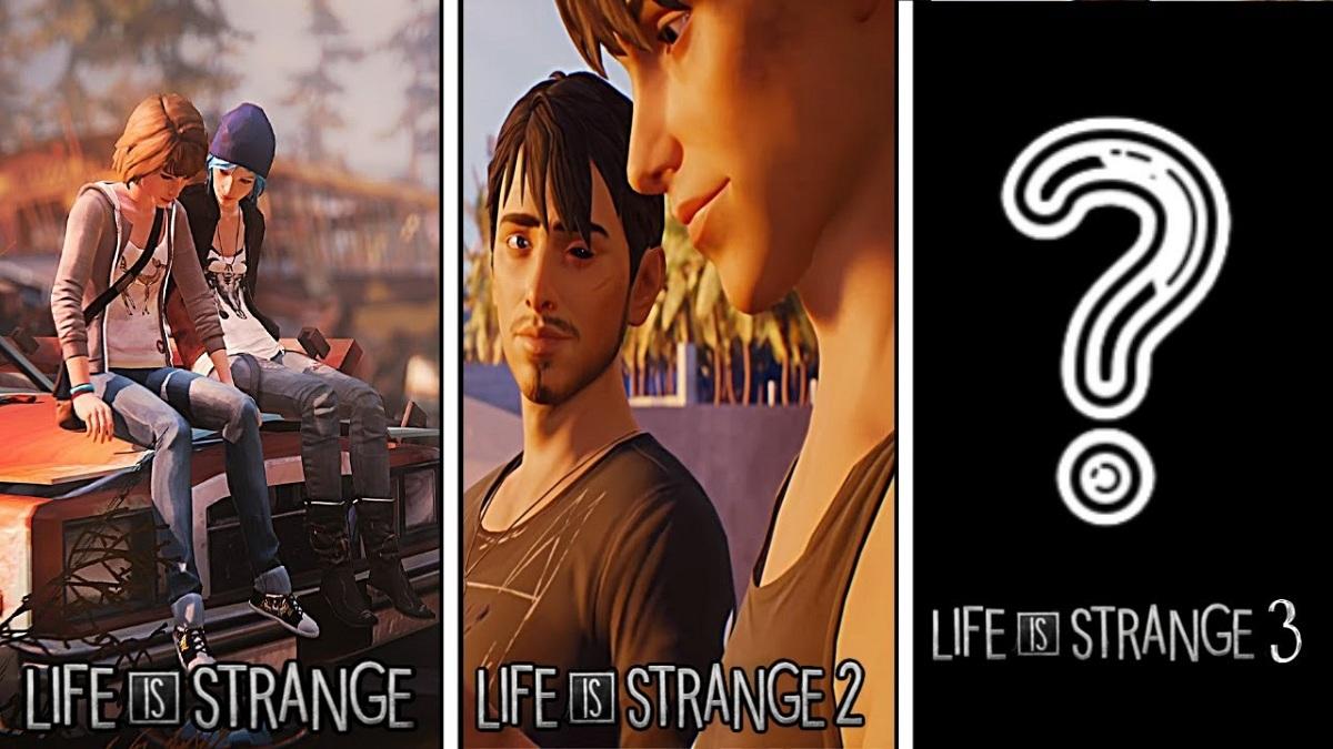 اولین اطلاعات از نسخه بعدی Life is Strange منتشر شد