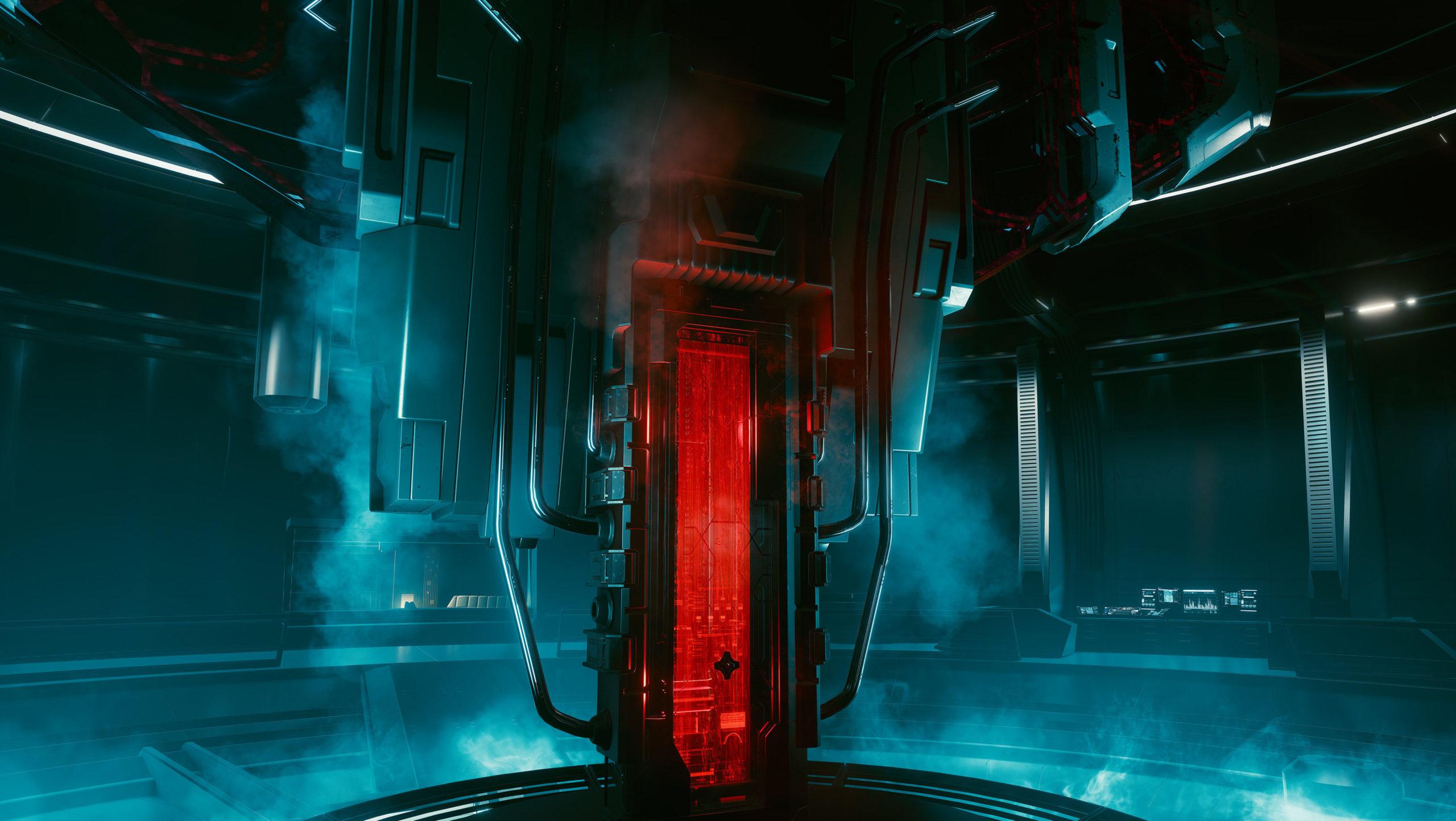 راهنمای پایان بندیهای Cyberpunk 2077 - اراسکا