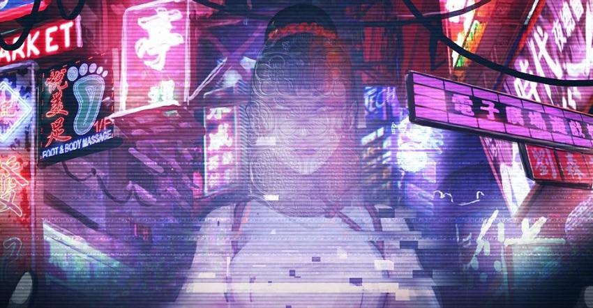 Sense A Cyberpunk Ghost Story سانسور نمیشود