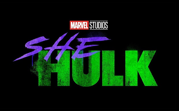 سریال She-Hulk