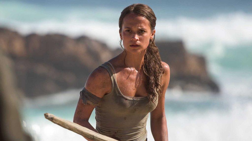 فیلم Tomb Raider