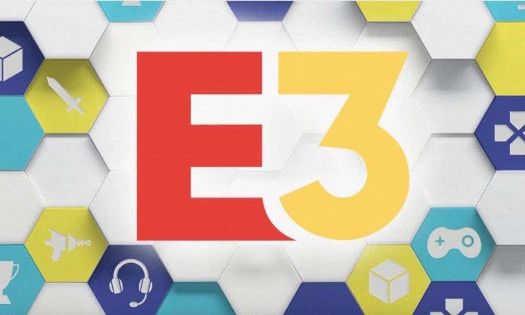 مراسم E3 2021