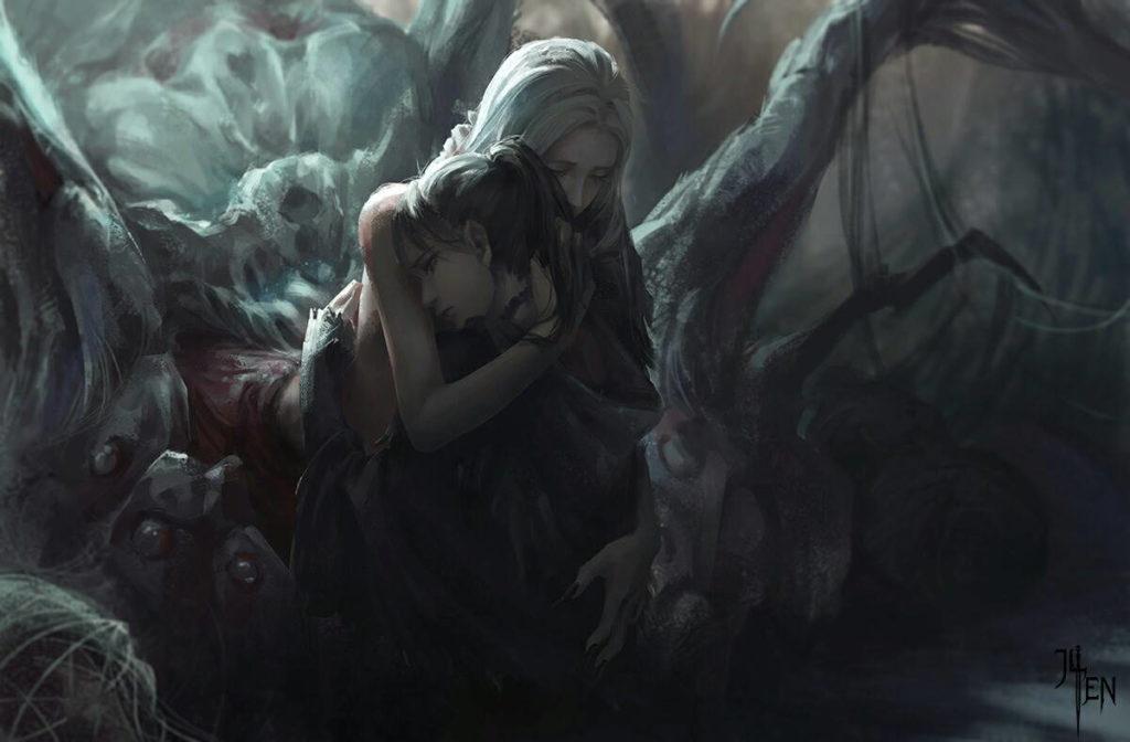 1607503039 tumblr od28gqzbou1rg73lko5 1280 1024x672 ویجیاتو: چرا باید Dark Souls بازی کنید؟ اخبار IT