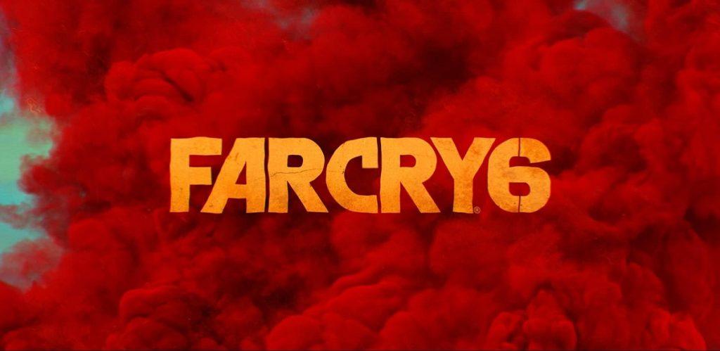 فارکرای 6