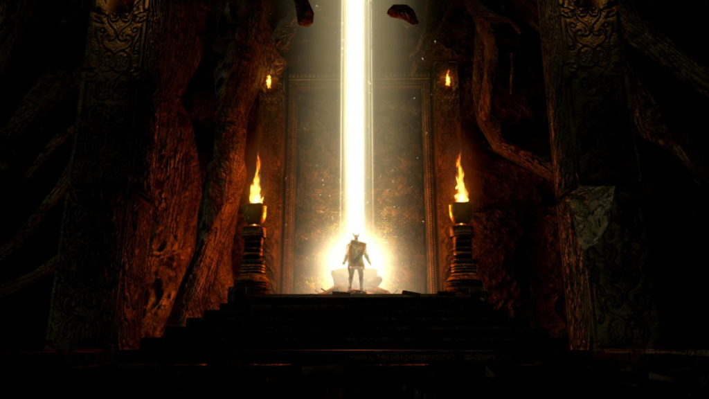 20201129075915 1 1024x576 ویجیاتو: چرا باید Dark Souls بازی کنید؟ اخبار IT