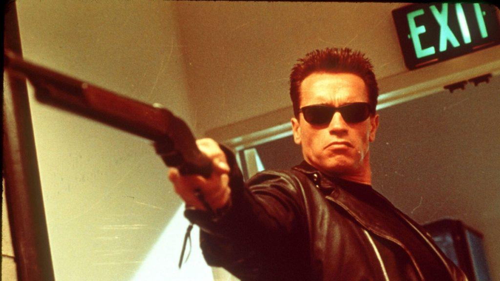 انیمه Terminator