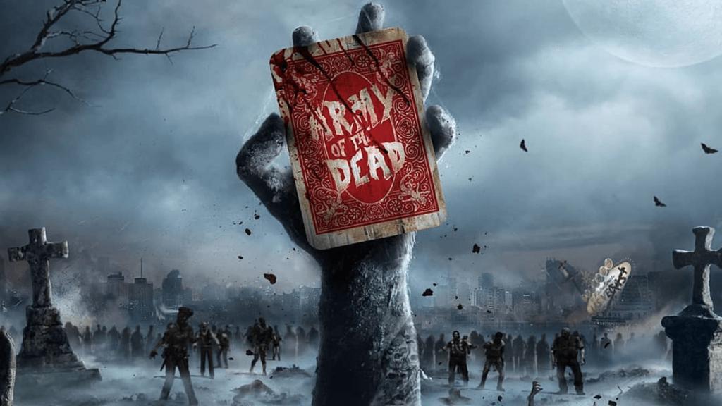 فیلم Army of the Dead