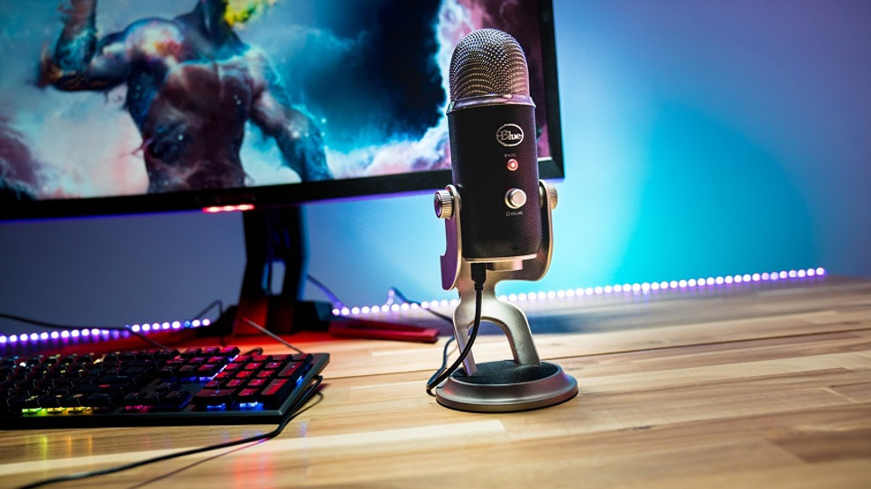 Best Microphones for Gaming ویجیاتو:  راهنمای خرید میکروفن حرفهای برای تولید محتوا و استریم اخبار IT
