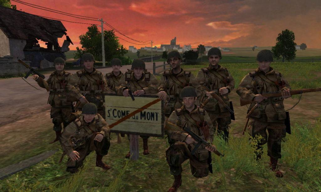 Brothers in Arms 1024x614 ویجیاتو:  ۵ بازی که در ازای شکست خوردن پاداش میدادند اخبار IT