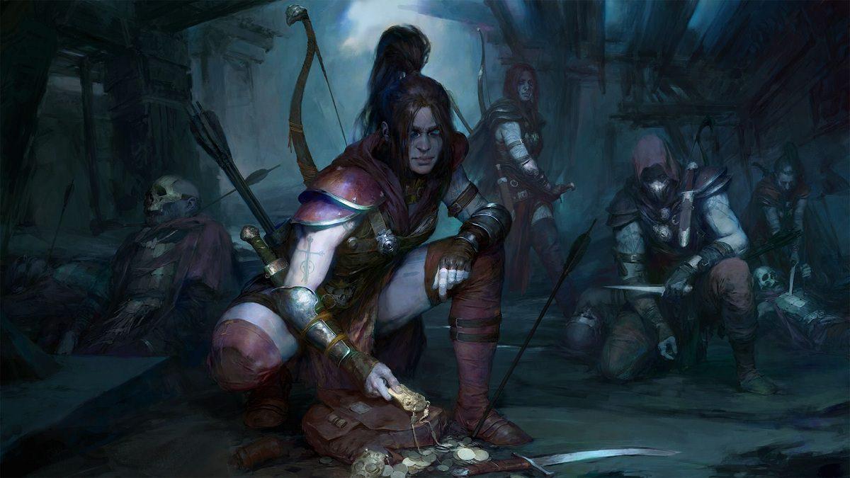 اطلاعات جدیدی از جهان بازی Diablo 4 منتشر شد