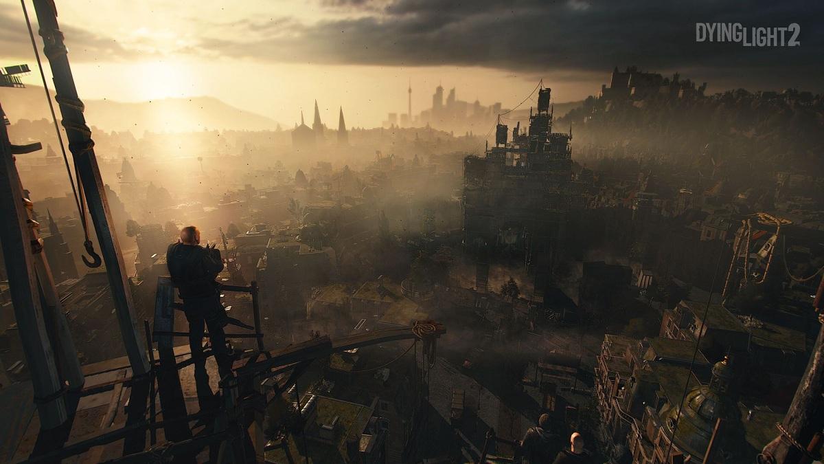 روند توسعه بازی Dying Light 2 به خوبی پیش نمیرود