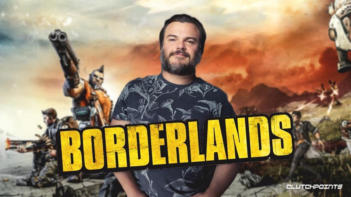 فیلم Borderlands