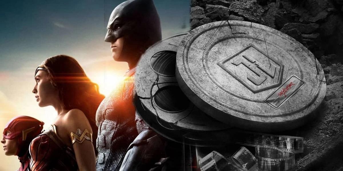 زک اسنایدر خشونت بسیار بالای فیلم Justice League را به نمایش گذاشت