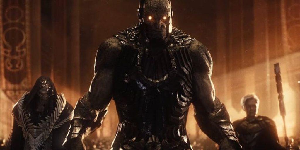 فیلم Justice League: Snyder Cut