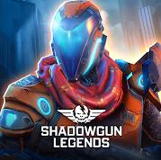 Shadowgun Legends معرفی بهترین بازیهای جایگزین هیلو برای موبایل [تماشا کنید]
