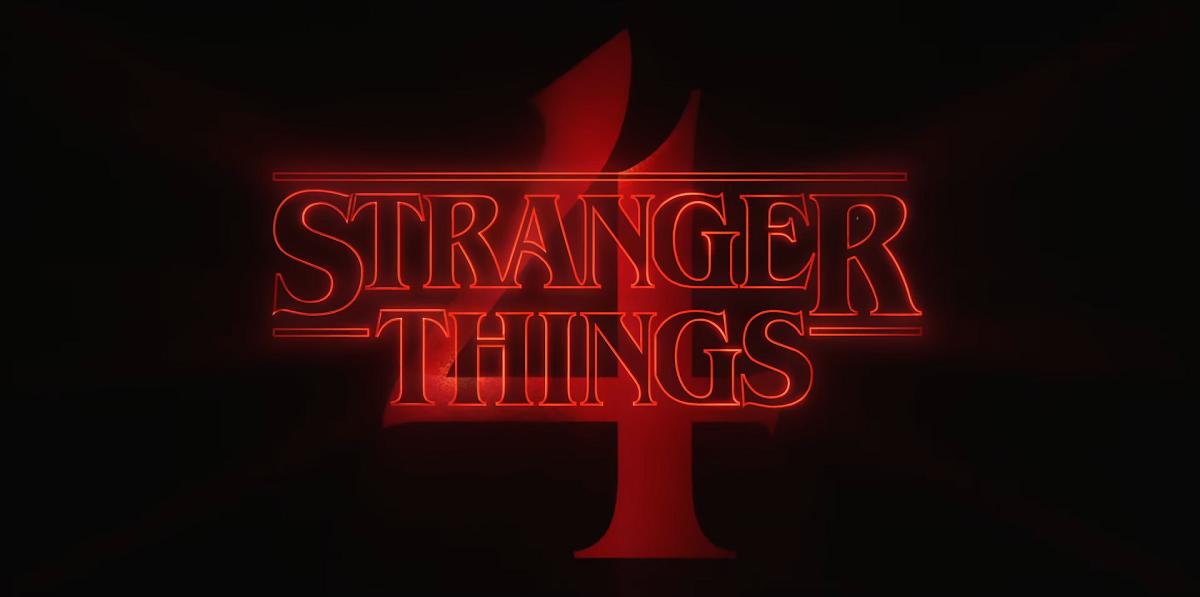 فیلمبرداری فصل چهارم سریال Stranger Things به پایان رسید