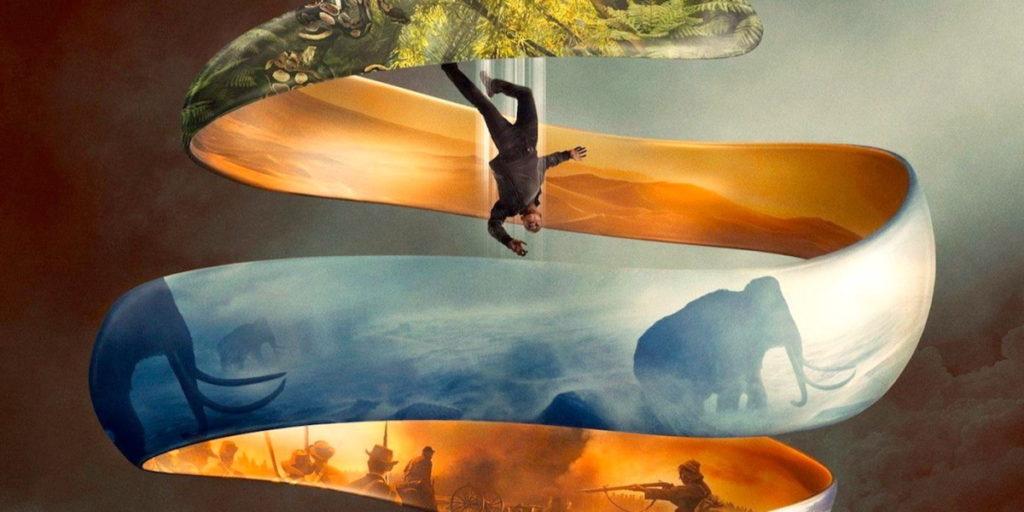 Synchronic Poster 1024x512 ویجیاتو: معرفی بهترین فیلمهای علمی تخیلی سال ۲۰۲۰ اخبار IT
