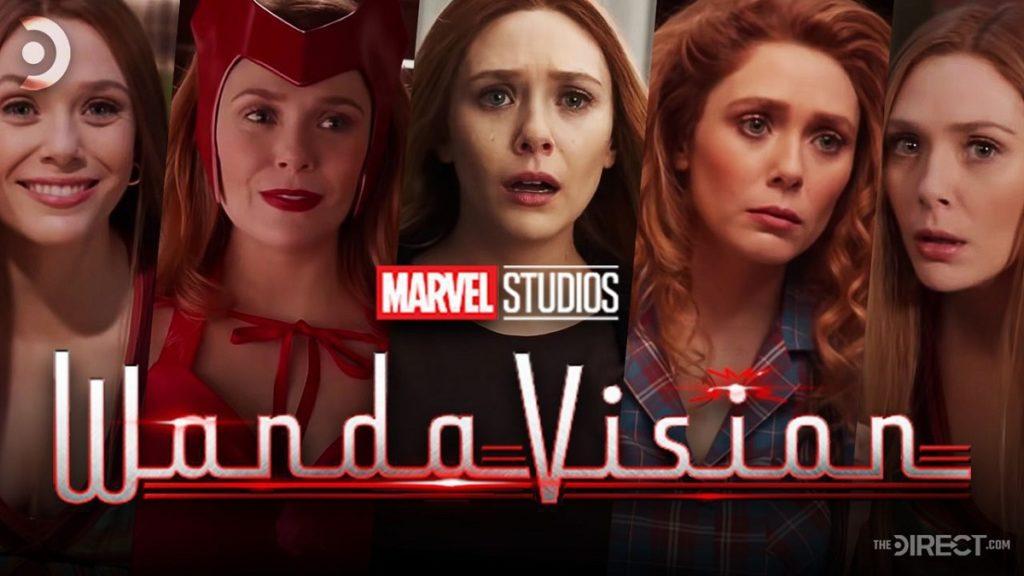 سریال WandaVision