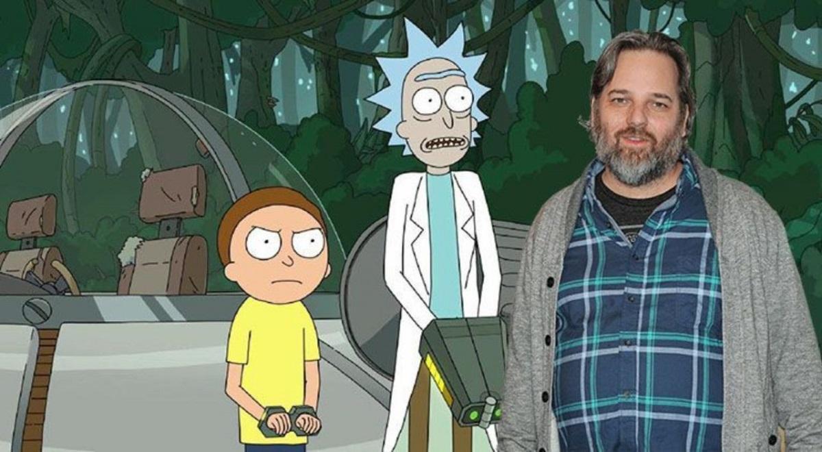 انیمیشن جدید خالق Rick and Morty در یونان باستان روایت میشود