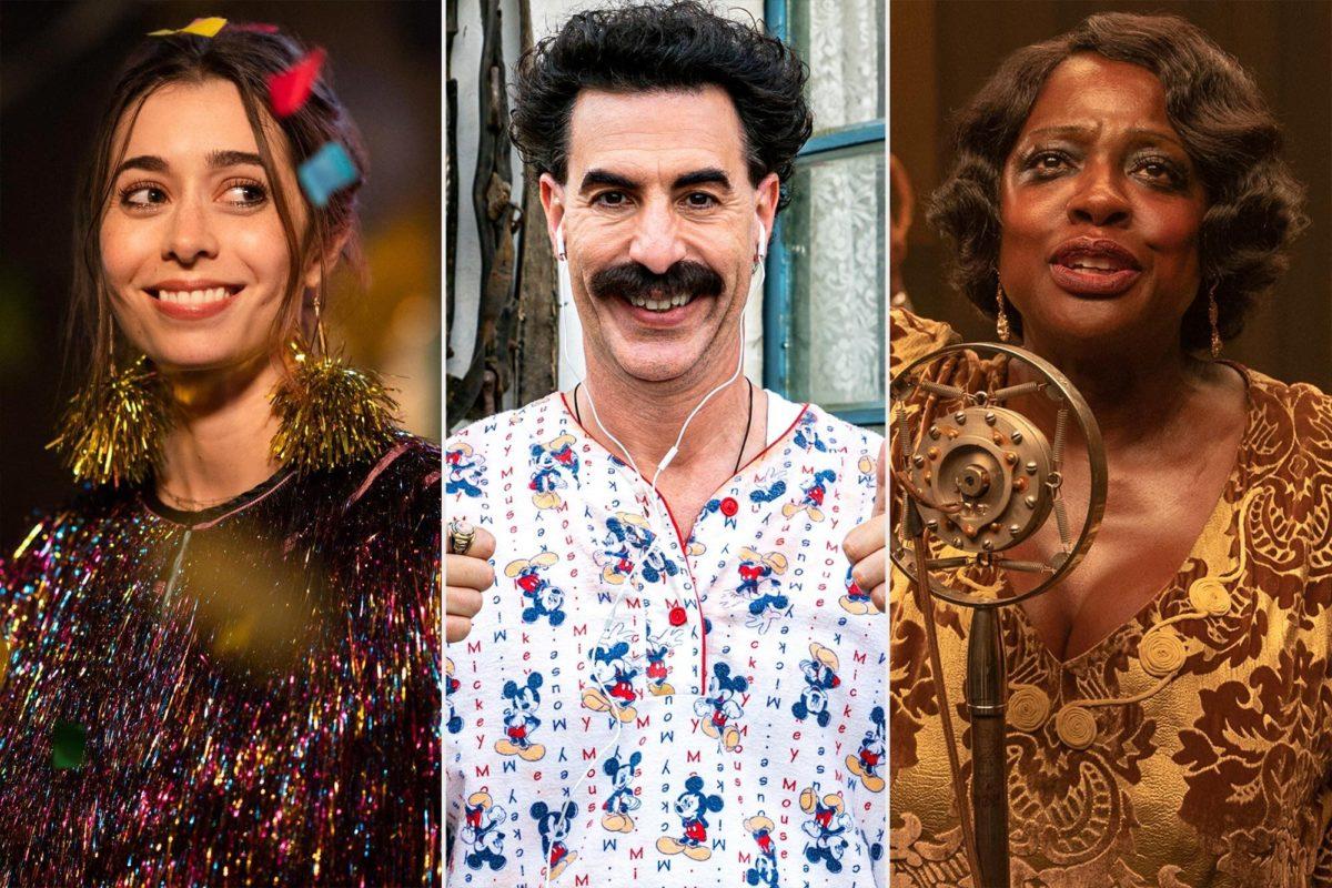 نامزدهای جوایز بخش فیلم Writers Guild Awards 2021 مشخص شدند